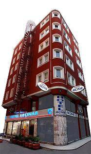 Hotel Akcinar, Istanbul, Turkey, Turkey hostels and hotels