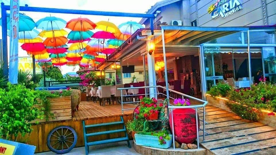Hotel Caria, Dalyan, Turkey, Città con il miglior tempo, prenota il tuo letto & colazione in Dalyan