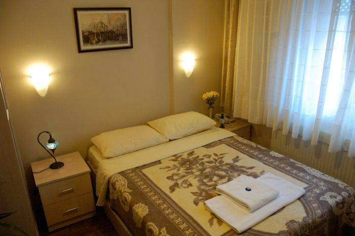 Hotel Ida, Istanbul, Turkey, we offer the best guarantee for low prices in Istanbul