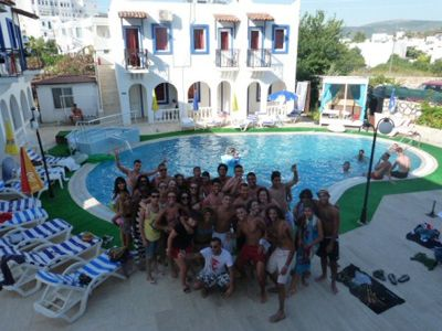 Hotel Kalender, Bodrum, Turkey, Turkey bed and breakfasts and hotels