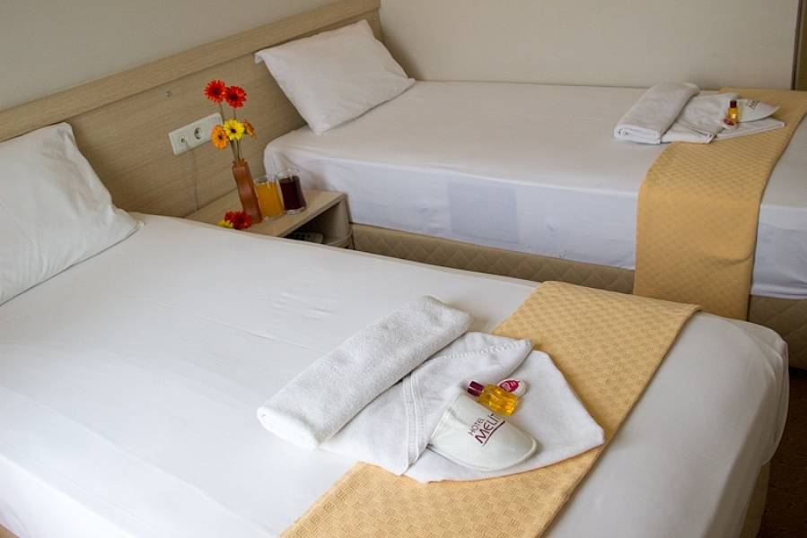 Hotel Melita, Istanbul, Turkey, Turkey bed and breakfasts and hotels