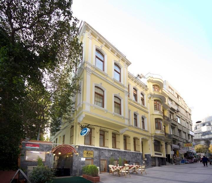 Hotel New House and Angelos Home, Sultanahmet, Turkey, Turkey bed and breakfasts and hotels