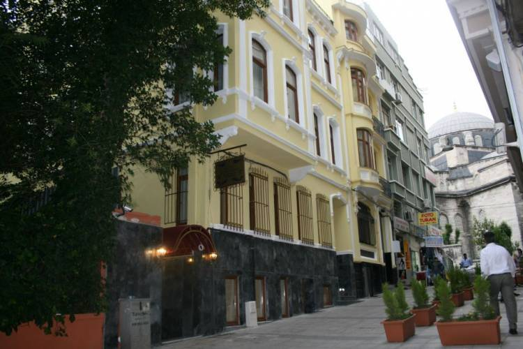 Hotel New House and Angelos Home, Sultanahmet, Turkey, everything you need for your holiday in Sultanahmet