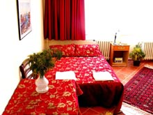 Hotel Park, Istanbul, Turkey, guesthouses and backpackers accommodation in Istanbul