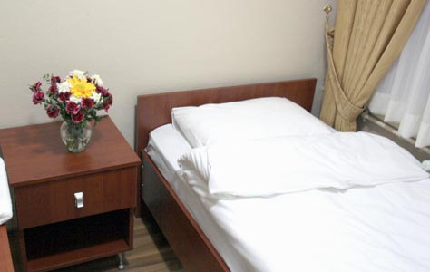 Hotel Samil - Sirkeci, Istanbul, Turkey, top rated hostels in Istanbul