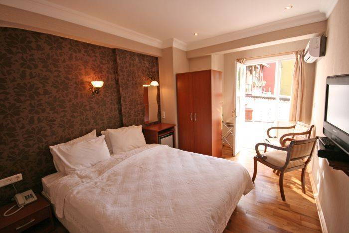 Hotel Spina, Sultanahmet, Turkey, best bed & breakfasts for couples in Sultanahmet