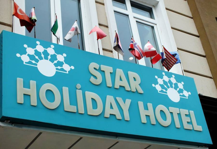 Hotel Star Holiday, Istanbul, Turkey, Turkey hostels and hotels