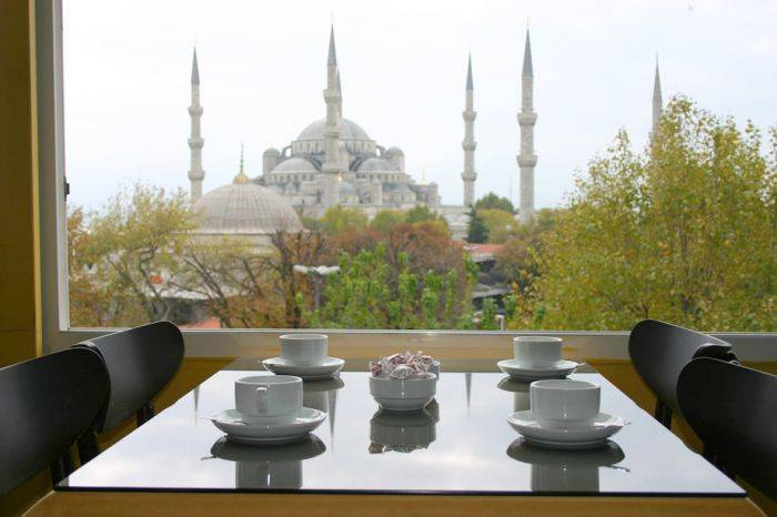 Hotel Star Holiday, Istanbul, Turkey, gift certificates available for hostels in Istanbul