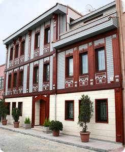 Mangana Konak Hotel, Sultanahmet, Turkey, Turkey bed and breakfasts and hotels