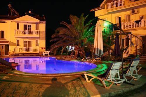 Mavikosk Hotel Dalyan, Dalyan, Turkey, find the best hostel prices in Dalyan