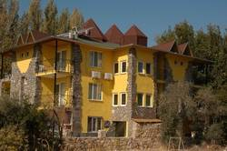 Melrose Allgau Hotel, Pamukkale, Turkey, Turkey bed and breakfasts and hotels