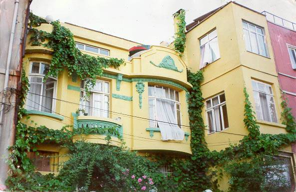 Nayla Hotel, Sultanahmet, Turkey, Turkey bed and breakfasts and hotels