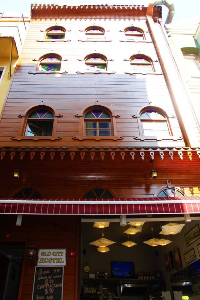 Old City Hostel, Sultanahmet, Turkey, Turkey bed and breakfasts and hotels