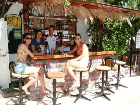 Otel Mars, Bodrum, Turkey, hostels and places to visit for antiques and antique fairs in Bodrum