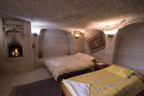 Paradise Cave Hotel, Nevsehir, Turkey, Turkey hostels and hotels