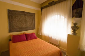 Paradise Cave Hotel, Nevsehir, Turkey, safest hostels and backpackers in Nevsehir
