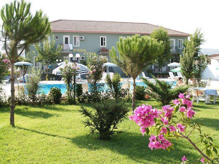 Pasa Otel, Fethiye, Turkey, unforgettable trips start with BedBreakfastTraveler.com in Fethiye