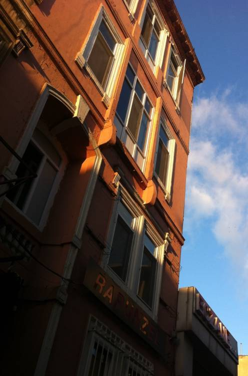Rapunzel Hostel, Istanbul, Turkey, youth hostels, backpacking, budget accommodation, cheap lodgings, bookings in Istanbul