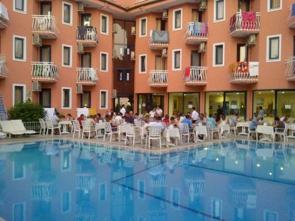 Remer Hotel, Fethiye, Turkey, Turkey 旅馆和酒店