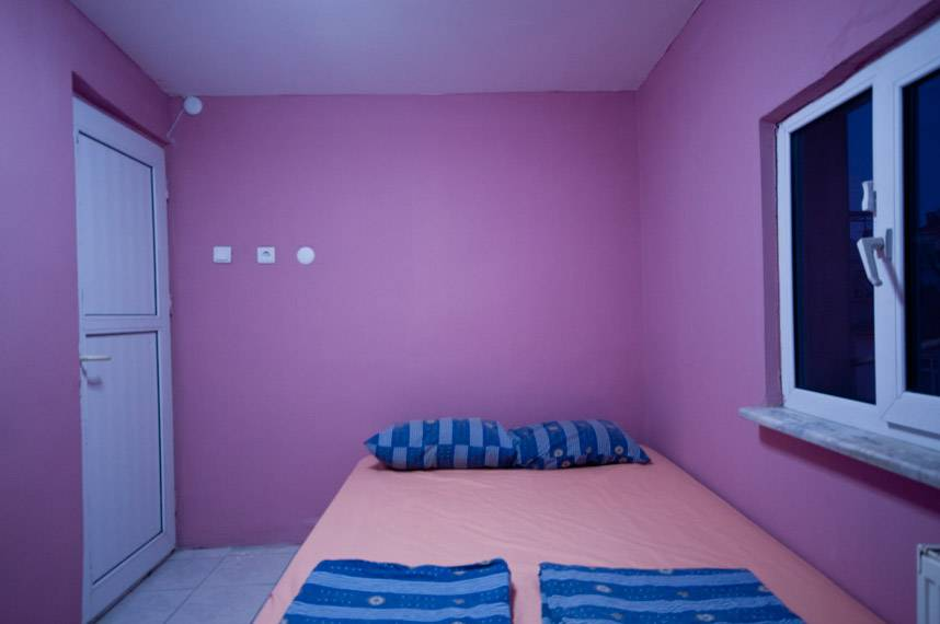 Simurg Hostel, Beyoglu, Turkey, cheap lodging in Beyoglu