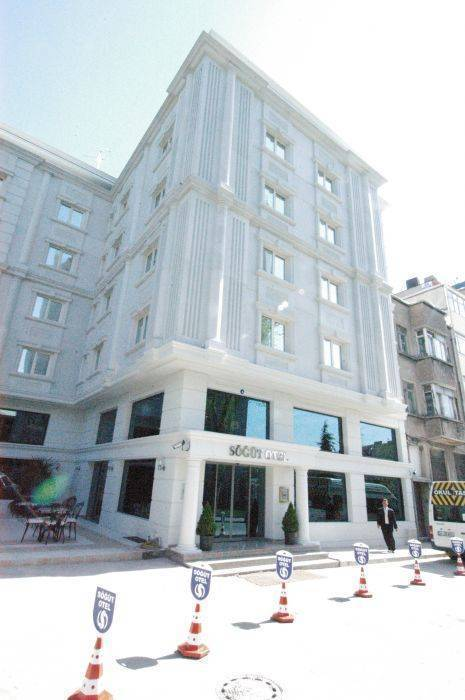Sogut Hotel, Istanbul, Turkey, book summer vacations, and have a better experience in Istanbul