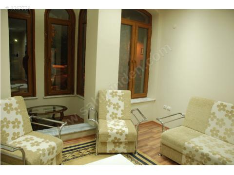 Taksim Home Apart, Istanbul, Turkey, top 20 hostels and backpackers in Istanbul
