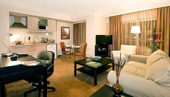 The Residence Comfort, Izmir, Turkey, best hostels for parties in Izmir