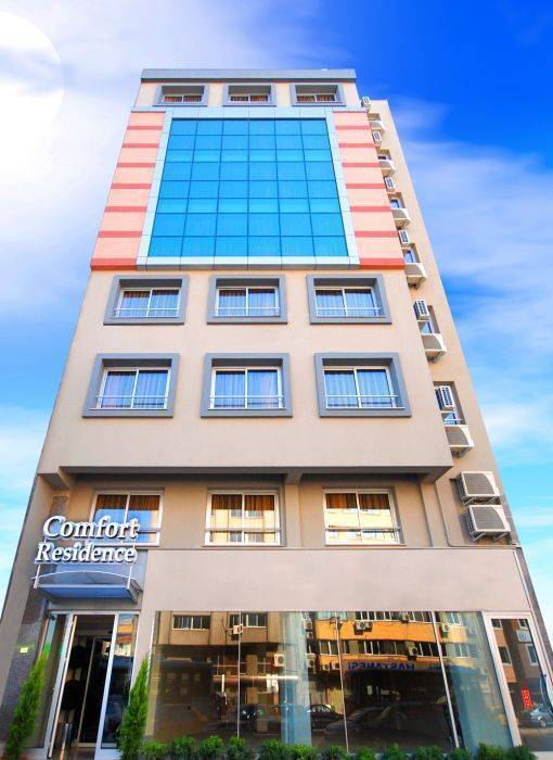The Residence Comfort, Izmir, Turkey, Turkey hostels and hotels