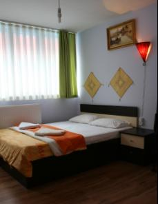 Tulip Guesthouse, Istanbul, Turkey, best alternative hostel booking site in Istanbul