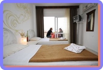Urkmez Hotel, Selcuk, Turkey, top 10 places to visit and stay in bed & breakfasts in Selcuk