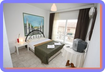 Urkmez Hotel, Selcuk, Turkey, Turkey bed and breakfasts and hotels