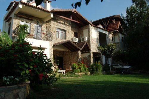 Villa Monte, Cirali, Turkey, Turkey hostels and hotels