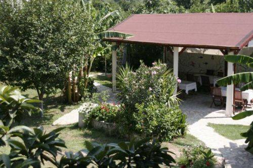 Villa Monte, Cirali, Turkey, where to stay, hostels, backpackers, and apartments in Cirali