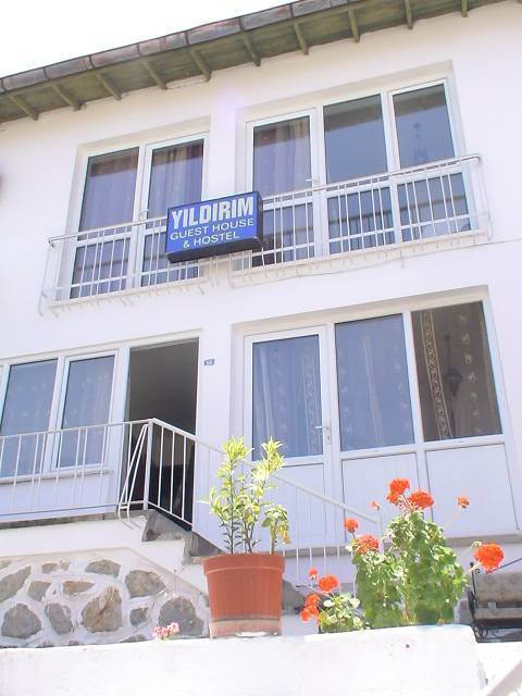 Yildirim Guesthouse and Hostel, Fethiye, Turkey, Turkey bed and breakfasts and hotels