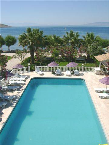 Yilmaz Hotel, Bodrum, Turkey, Turkey bed and breakfast e alberghi