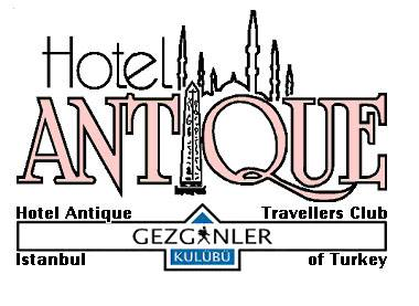 Antique Hotel, Istanbul, Turkey, Turkey hostels and hotels