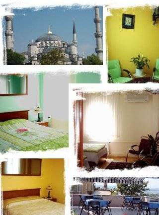 Yunus Emre Hostel Hotel, Istanbul, Turkey, Turkey bed and breakfasts and hotels
