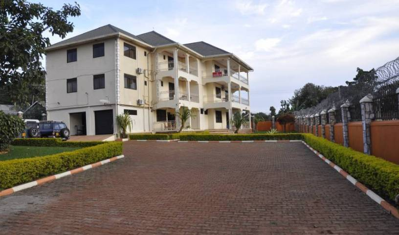 Frontiers Inn Guest House - Search for free rooms and guaranteed low rates in Entebbe 53 photos