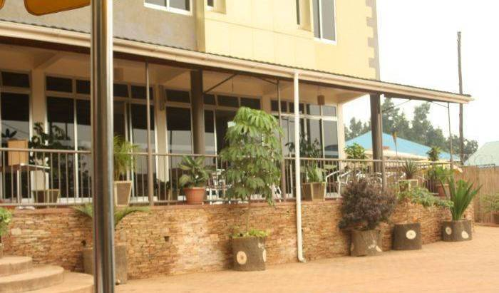 Nexus Resorts Hotel Kampala - Search available rooms and beds for hostel and hotel reservations in Kampala 18 photos
