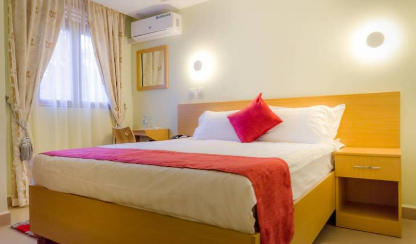 Nyumbani Hotel - Search available rooms and beds for hostel and hotel reservations in Kampala, how to plan a travel itinerary in Iganga District, Uganda 12 photos