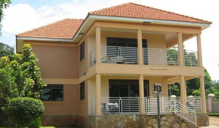 Sahel Suites - Get cheap hostel rates and check availability in Kampala, best hostels in cities for learning a language in Kampala District, Uganda 2 photos