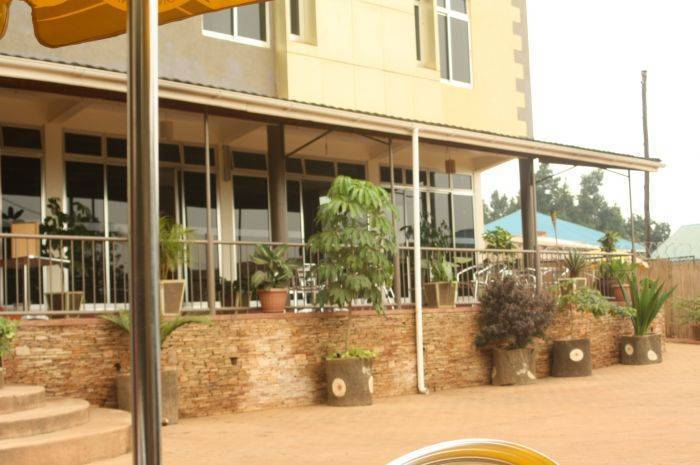 Nexus Resorts Hotel Kampala, Kampala, Uganda, Uganda bed and breakfasts and hotels