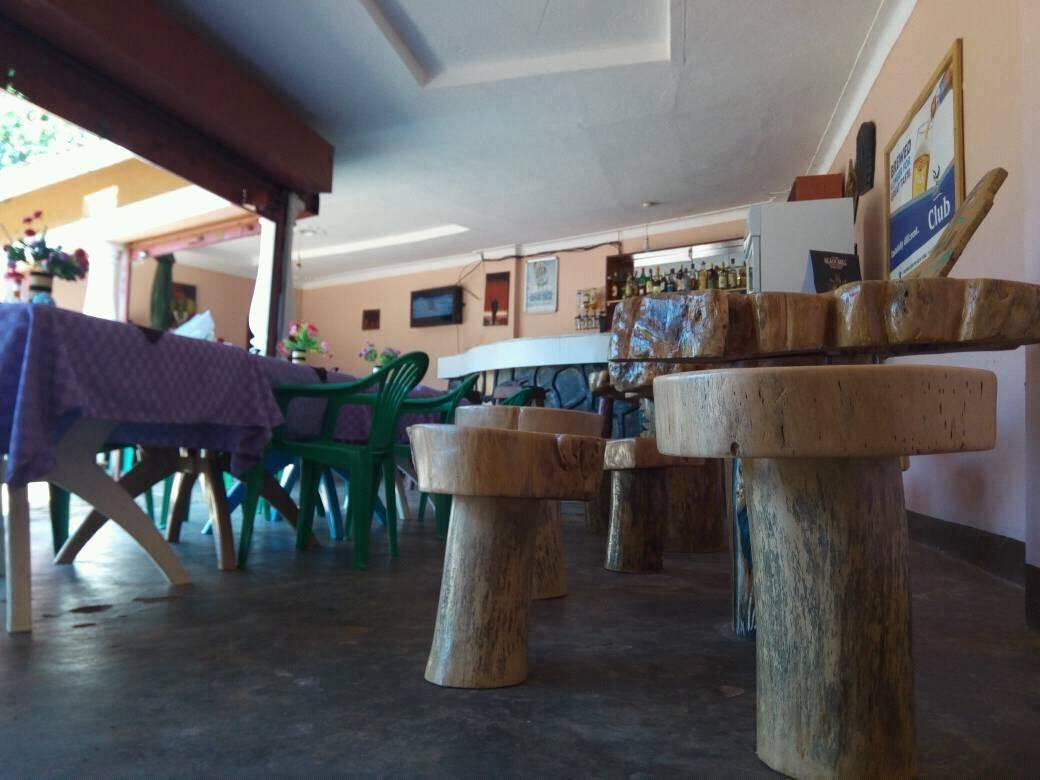 Philo Leisure Gardens Hotel, Kalangala, Uganda, great destinations for budget travelers in Kalangala