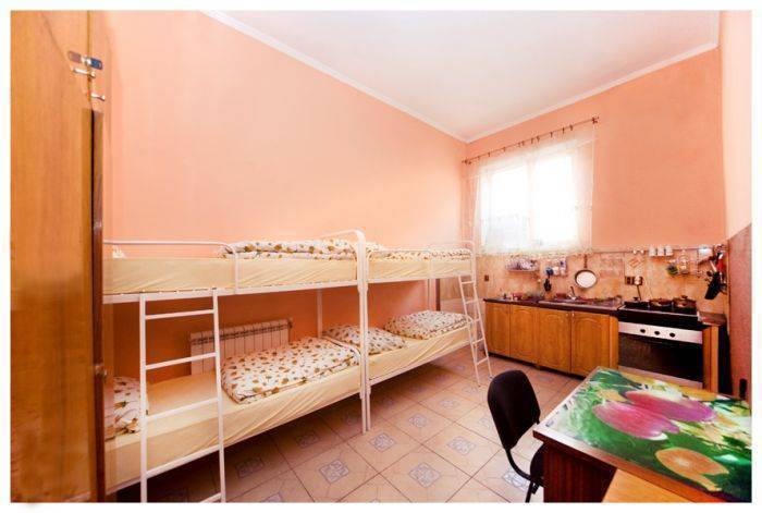 Apple Hostel, L'viv, Ukraine, best travel website for independent and small boutique hostels in L'viv