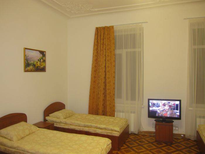 Classic Hostel, L'viv, Ukraine, Ukraine hostels and hotels