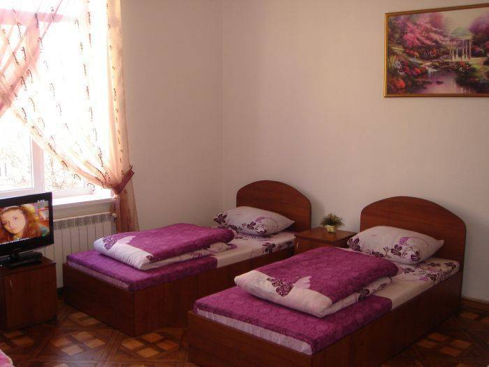 Classic Hostel, L'viv, Ukraine, today's deals for hostels in L'viv