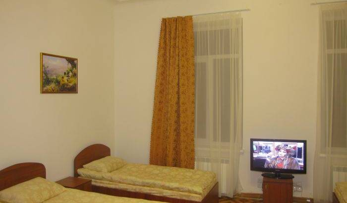 Classic Hostel - Search available rooms and beds for hostel and hotel reservations in L'viv 16 photos