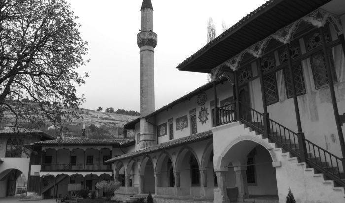 Efsane - Search for free rooms and guaranteed low rates in Bakhchysaray, cheap hostels 18 photos