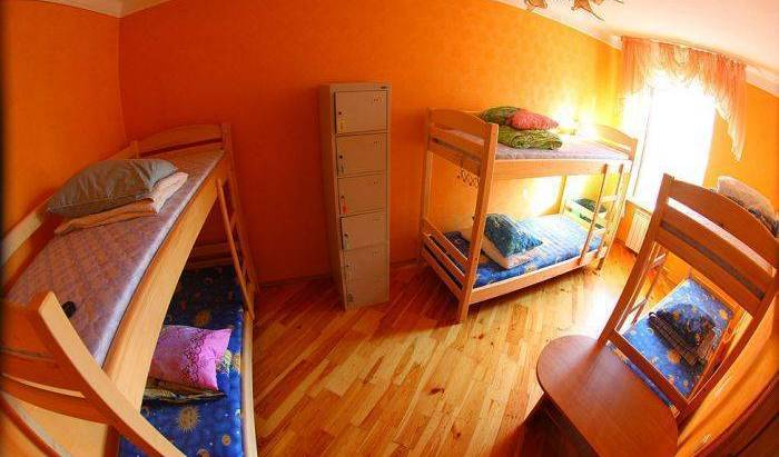 Kiev Central Station Hostel - Search available rooms and beds for hostel and hotel reservations in Kiev 5 photos