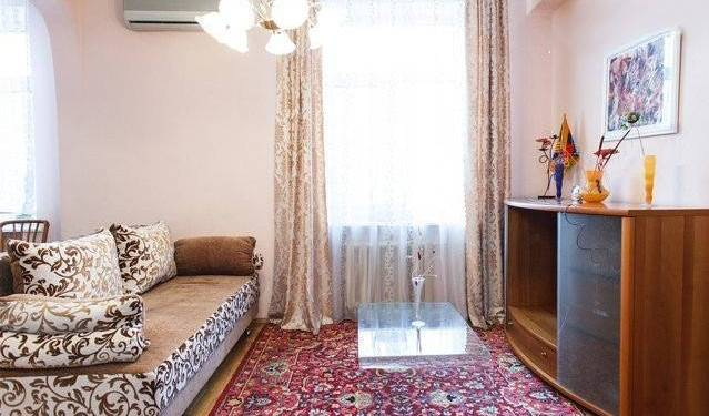 Main Street Apartment - Get cheap hostel rates and check availability in Dnipropetrovsk 14 photos
